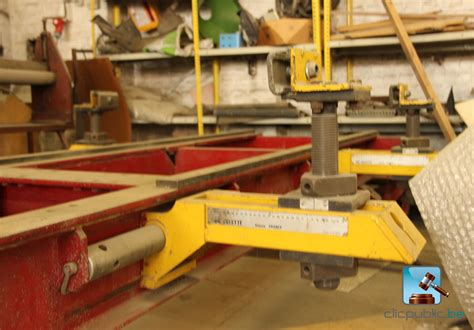 used celette bench for sale straightening bench celette to sale on clicpublic be