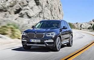 Bmw X3 0 60 Next Generation 2018 Bmw X3 M40i Claims A 4 6 Seconds 0 60
