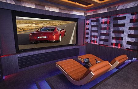 projection screen reviews sound vision