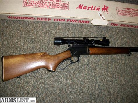 Sale 39a armslist for sale marlin 39a mint 70 s