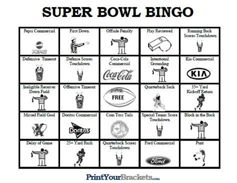 bowling bingo card template bowl bingo sheets printable