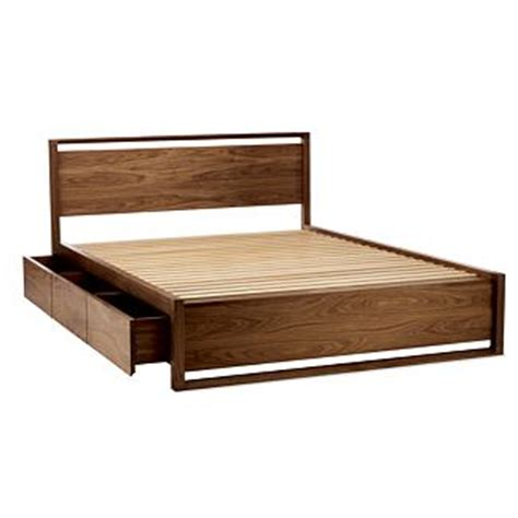 dwr bed matera bed with storage king design within reach nuji