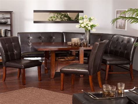 dining table with sofa chairs images