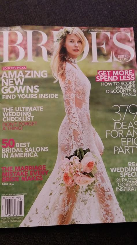 Bridal Magazines by Bridal Magazines And The Wedding Look Beyond Beirut