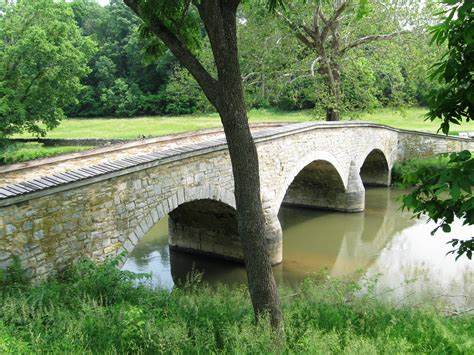 Eyewitness Accounts From Texans Who Fought At Antietam
