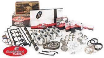 ford car premium master engine rebuild kit 390 6 4 1971 ebay
