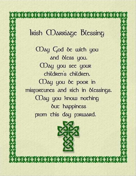 Wedding Blessing From Leap Year by Best 25 Wedding Blessing Ideas On
