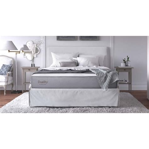 dorchester firm mattress by white dove heringhaus furniture decorating center