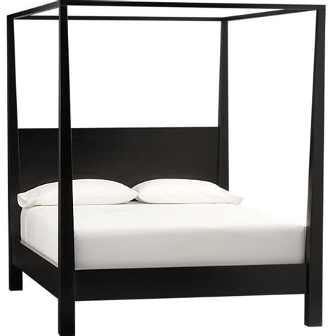 black canopy beds pavillion black canopy bed modern canopy beds by