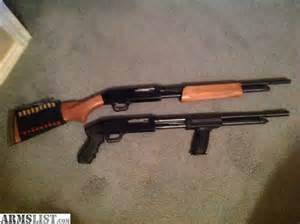 410 home defense armslist for sale 2 mossberg 500 410 home defense shotguns