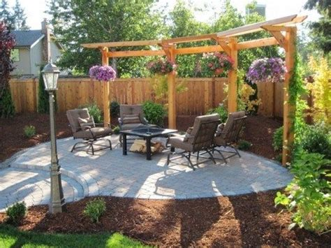 pergola in backyard best 25 curved pergola ideas on pinterest fire pit