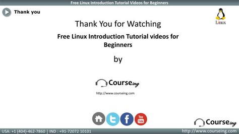 linux tutorial powerpoint presentation ppt linux introduction training powerpoint presentation