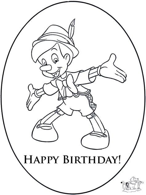 disney happy birthday coloring page disney birthday coloring pages az coloring pages