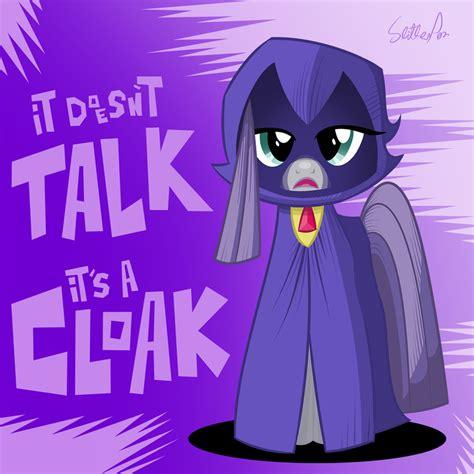 Dress Anak Tita By Hdnet it doesn t talk it s a cloak by slitherpon on deviantart