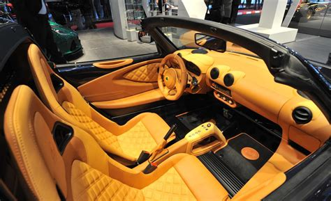 Lotus Exige S Interior by Wait S Lotus Exige Roadster Is Here
