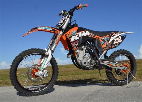 Mini Trail Ktm 50sx Orange 2011 ktm sx 50 mini motorcycles for sale