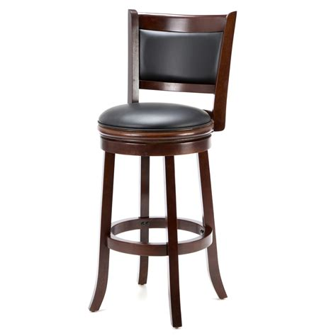 bar stools cherry wood cherry wood backless bar stools home design ideas