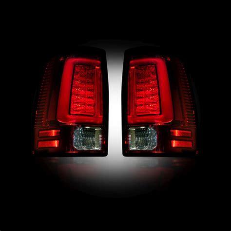 2014 Dodge Ram 2500 Led Lights by Recon 264336rd Dodge Ram 2013 2017 Ram 2500 3500 2014 2016