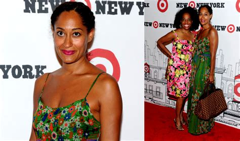 tracee ellis ross quote that changed her life events tracee ellis ross at target s grand opening in east