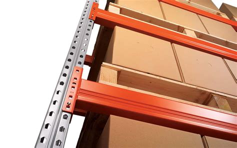 Speed Racking by J M Storage Systems Ltd