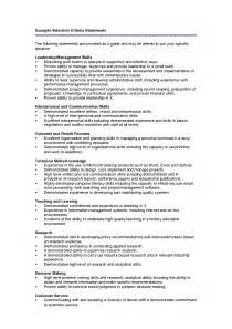 Technical Skills Exles For Resume by Technical Skill Resume Sales Technical Lewesmr