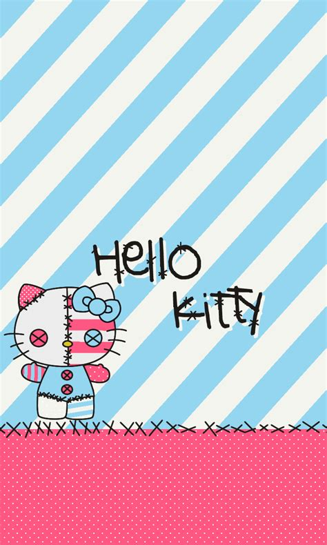hello kitty wallpaper singapore blueberrythemes hello kitty wallpapers halloween edition