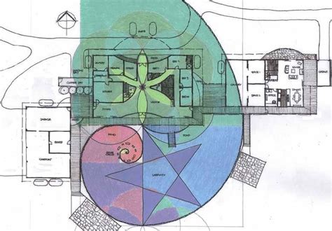 Sacred Geometry House Plans Sacred Geometry Retreat Centre Contemporary Floor Plan Gold Coast Tweed By