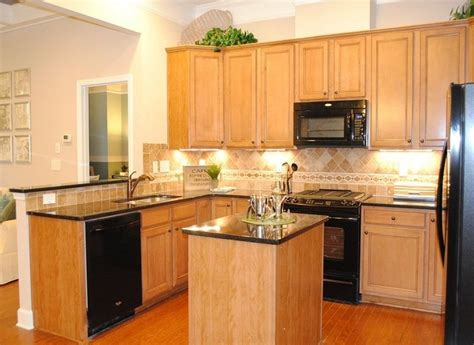 Pulte Homes Kitchen Cabinets by A Pulte Kitchen Shows All The Amazing Benefits Of