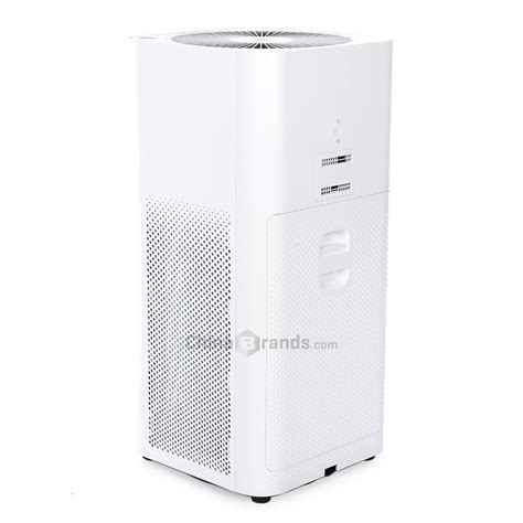 dropshipping for original xiaomi smart mi air purifier mini second generation oxygen bacteria