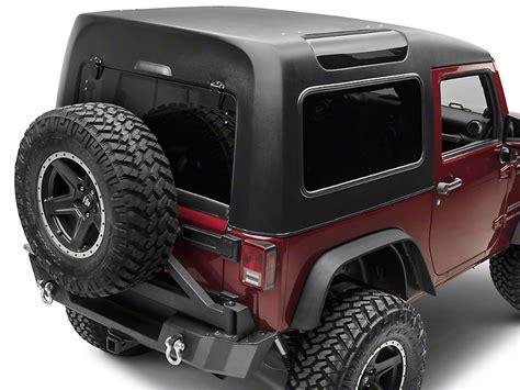jeep safari top smittybilt jeep wrangler safari top 517702 07 18