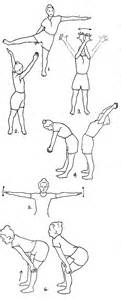Works on balancing the brain and stretching the sciatic nerve
