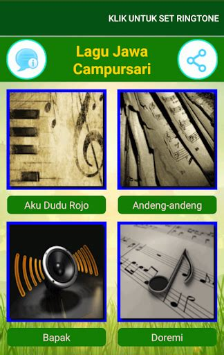 download lagu cursari jawa tengah mp3 lagu jawa cursari mp3 offline ringtone apk 1 0