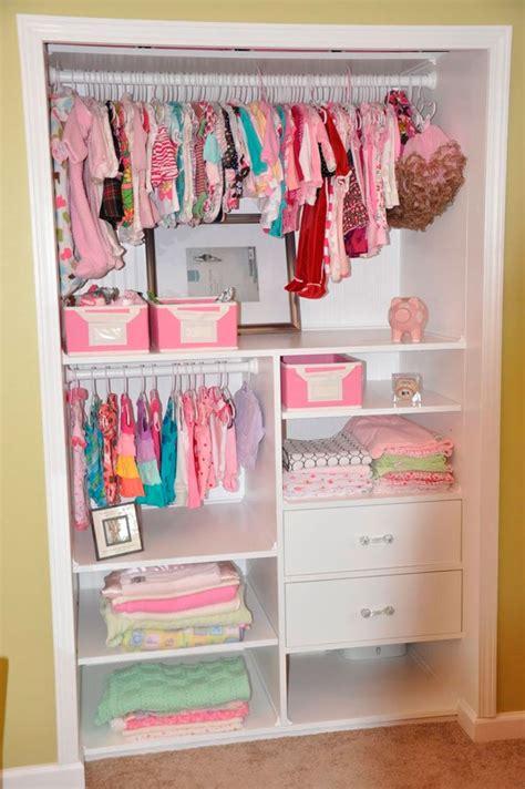 Baby Closet Design Ideas by Ideias De Como Organizar O Arm 225 Do Beb 234 Dicas Da Japa