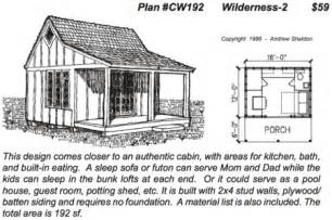 free small cabin plans sheldon designs archives tiny house design