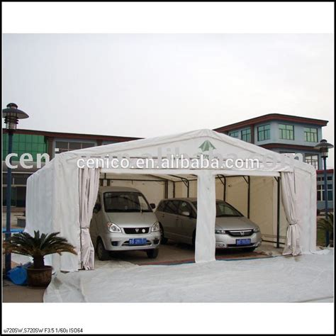Auto Shelters Portable Garages by Portable Vehicle Garage Car Shelter Car Canopy Storage