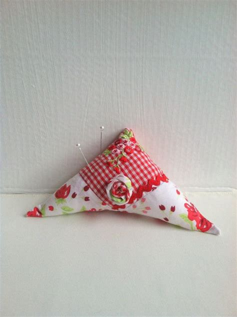 Handmade Pin Cushions - 1000 images about for my sewing shed on