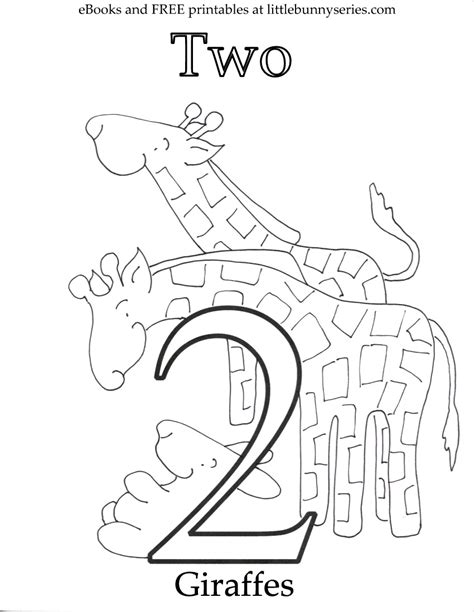 coloring book for preschool pdf coloring pages bunny series