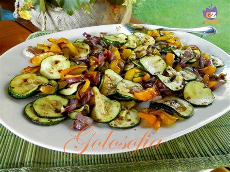 cucinare verdura verdure miste ricetta light al crisp