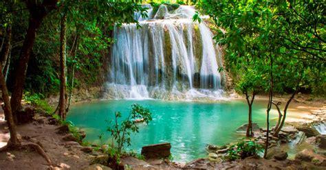 Air Jogja air terjun pulosari yogyakarta pesona alam di bawah jurang yogyakarta