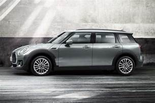 Difference Between Mini Cooper Clubman And Countryman 2017 Mini Countryman Vs 2017 Mini Clubman What S The