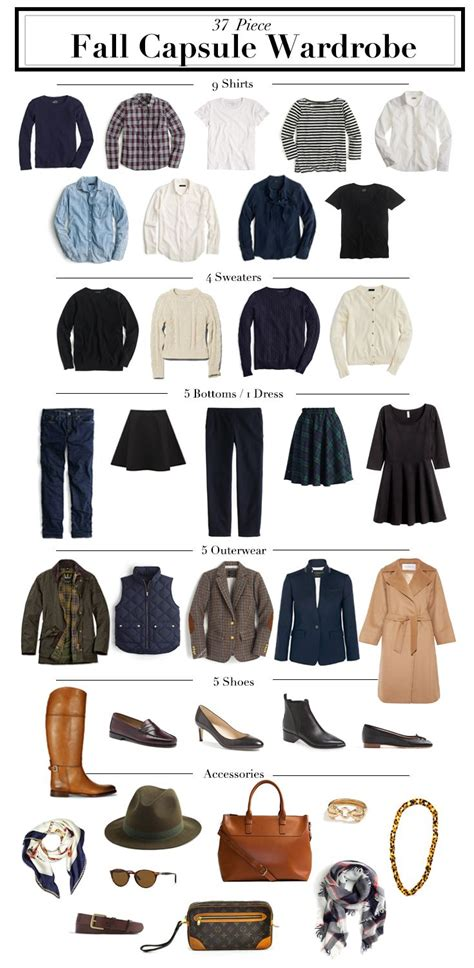 Fashion Wardrobe - how to create your ideal capsule from scratch the only