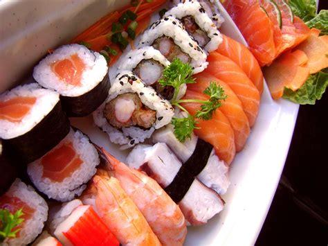 sushi in king sushi ontario s sushi bar