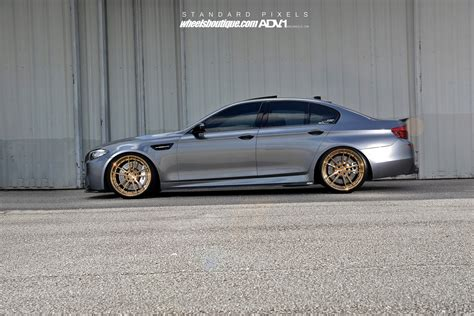 bmw 5 rims bmw f10 m5 with adv 1 wheels by wheels boutique