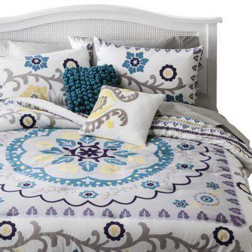 boho boutique bedding boho boutique nikko reversible comforter from target epic