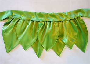 make a tinkerbell skirt by the diy mommy8 jpg