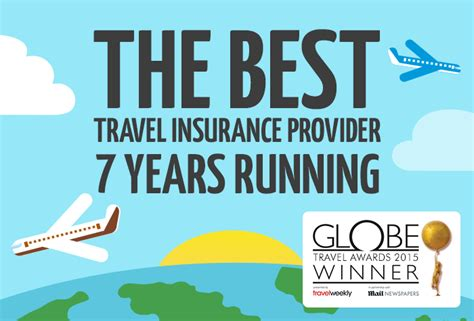 travel insurance best insurance the best travel insurance by