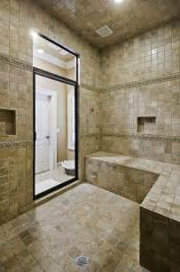 Shower Spa Bath Spa Shower With Steam Bath Traditional Bathroom