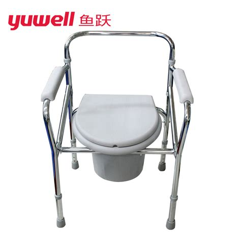Portable Potty Chair For Elderly by Diving H022b Mobile Commode Chair Potty Chair Toilet Seat