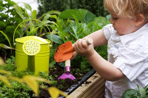 Gardening With Toddlers Discovery Child Care 21 Ideas To Connect