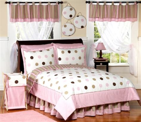 pink teen bedding pink and brown bedding webnuggetz com
